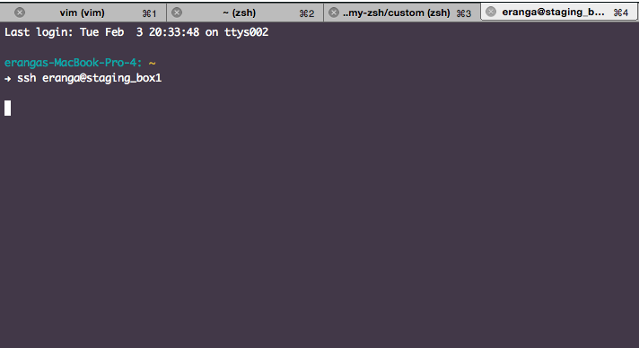 Newest Oh My Zsh Programming Tips - Newest Tips