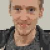 Avatar pixel 16