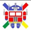 Main pic google nexus prime logo transformers optimus magic