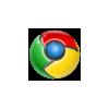 Google chrome icon normal